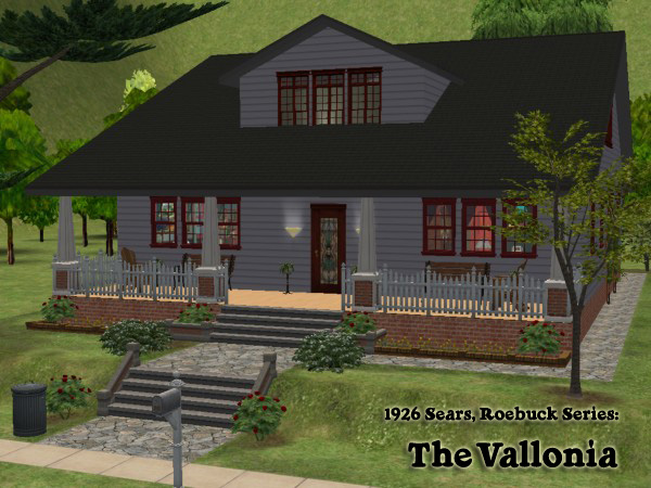 The Vallonia
