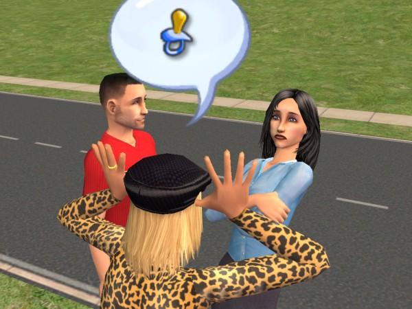 Bailey teases Tiffy