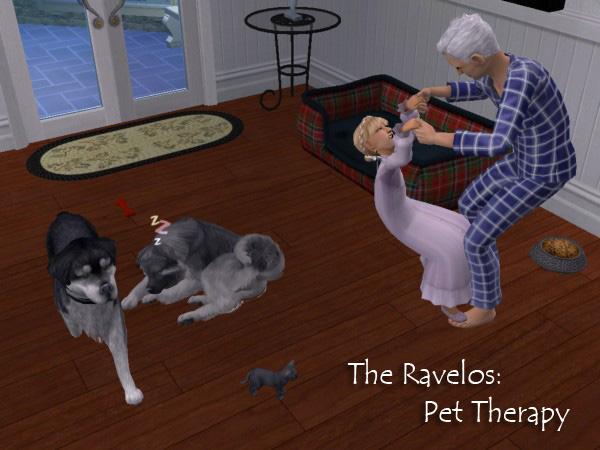 Ravelo Family