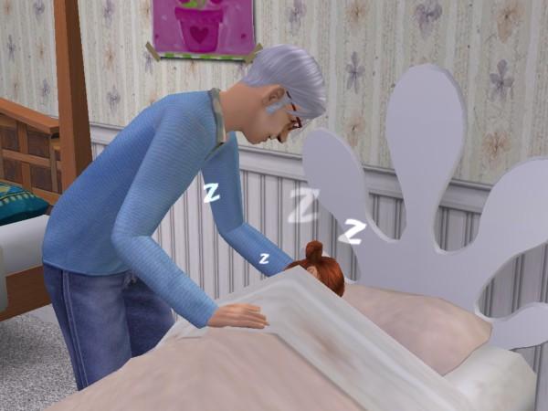 Marcel tucks in Ruby
