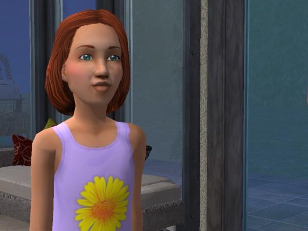 Ginger Shanley