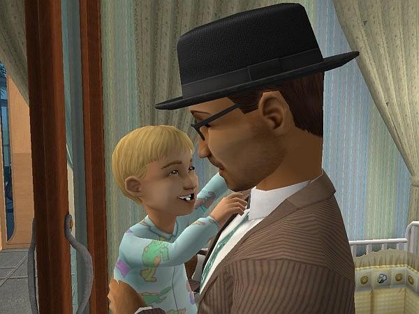 Lennan holds Aurora